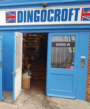 Dingocroft