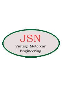 JSN Vintage Motorcar Engineering