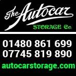 Autocar Storage