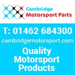 Cambridge Motorsport Products