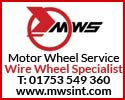 MWS wire wheels specialist