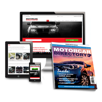 Motor Car Directory