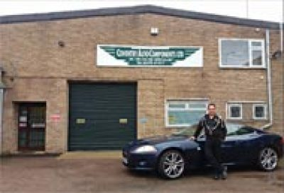 Coventry Auto Components Ltd. – The Jaguar Xk Parts Specialist
