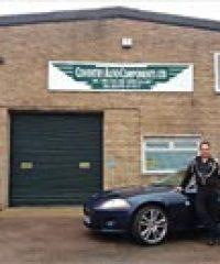 Coventry Auto Components Ltd. – The Jaguar Xk Parts Specialist