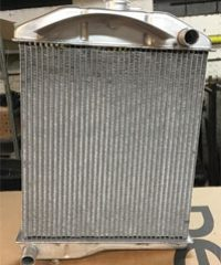 Ready Rads – Vehicle Radiator Repairs