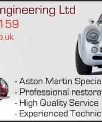 Chris Shenton Engineering Ltd