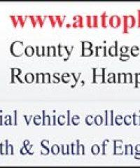 Autoplate (UK) Ltd