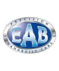 EAB Classic Cars Ltd