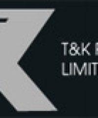 T&K Precision Ltd