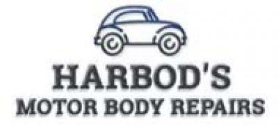 Harbod's Motor Body Repairs