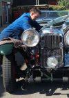 Formhalls Vintage And Racing Ltd