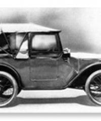 John Barlow Spares (Austin Seven 1923/39)