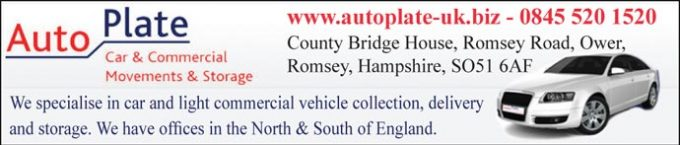 Autoplate (UK) Ltd
