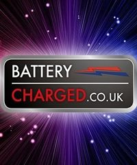 Battery Charged