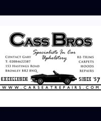 Cass Brothers Bromley Ltd.