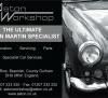 The Aston Workshop
