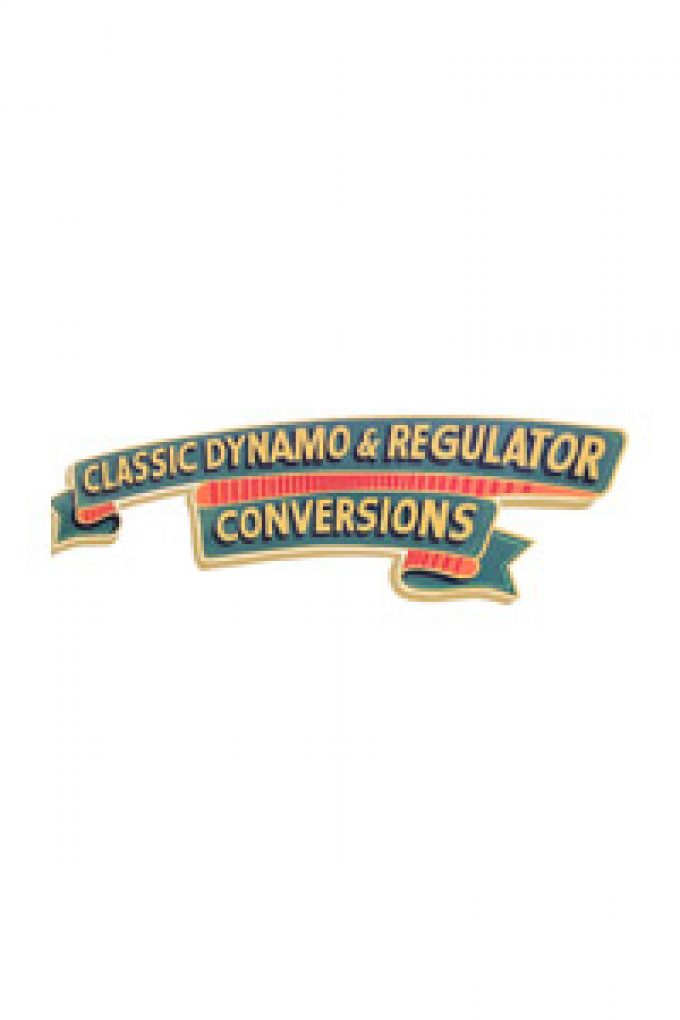 Classic Dynamo & Regulator Conversions Ltd