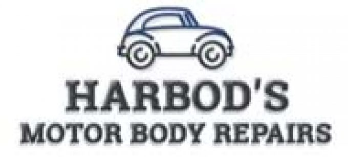 Harbod's Motor Body Repairs
