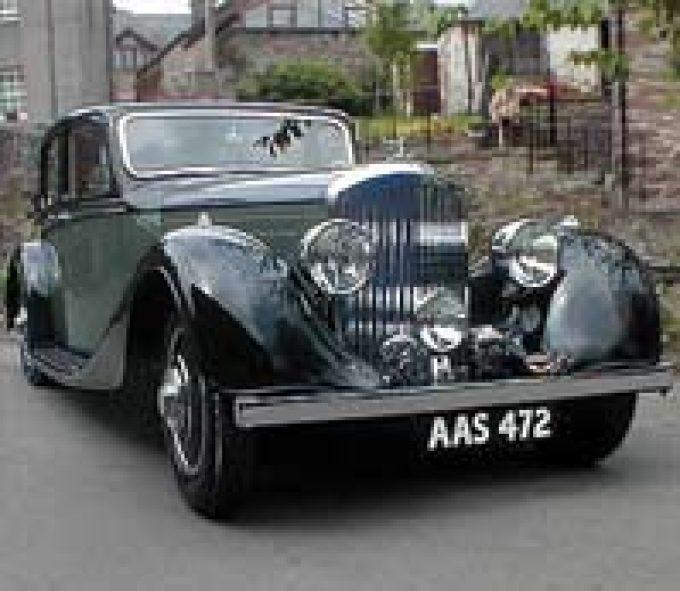 Classic Restorations (Scotland) Ltd