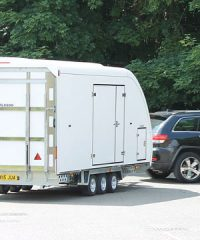 Woodford Trailers Limited
