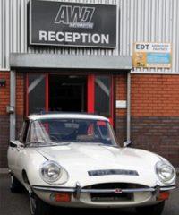 AWJ Automotive