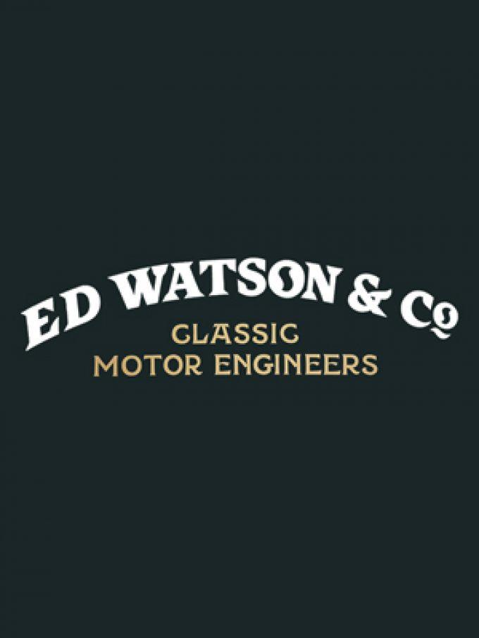 Edward Watson & Co.