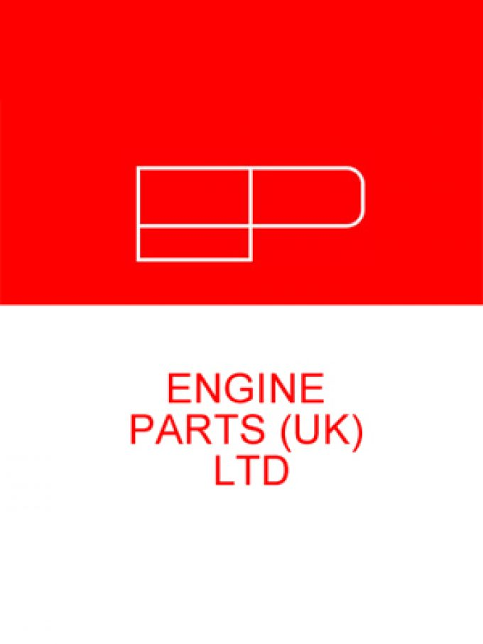 Engine Parts (UK) Ltd
