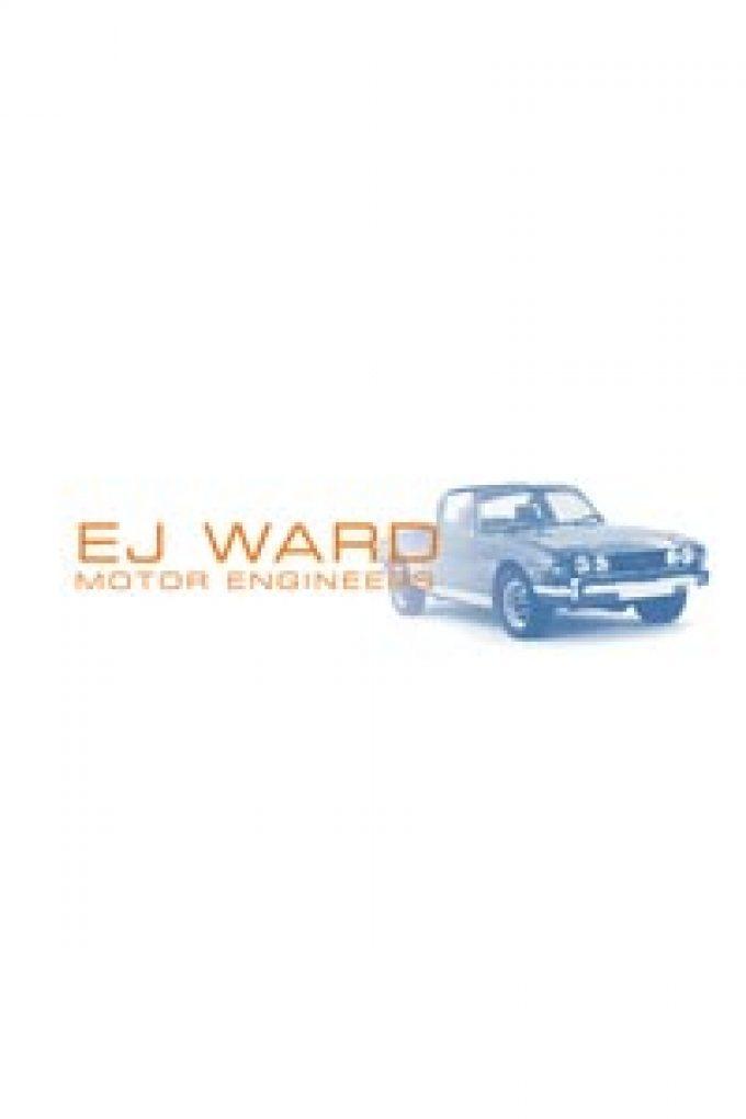 E.J. Ward Motor Engineers