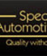 SAS Services Ltd – dup
