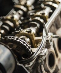 David Askew's Maserati Parts Service