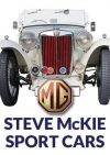 MG Steve McKie Sport Cars