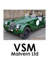 VSM Malvern Ltd