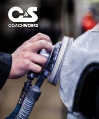 C&S Coachworks