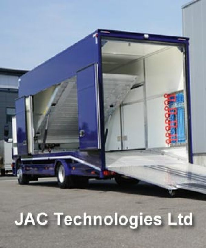 JAC Technologies Ltd