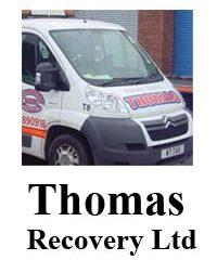 Thomas Recovery Ltd
