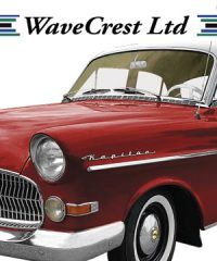 Wavecrest Limited
