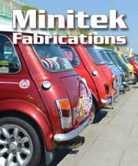 Minitek Fabrications
