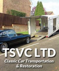 TSVC Limited