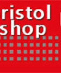 Bristol M.G Workshop