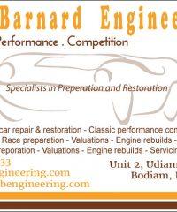 A.J. Barnard Engineering