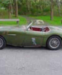 ATB Classic Car Restoration