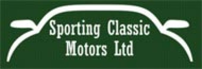 Sporting Classic Motors Ltd