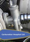 Carburettor Hospital Ltd