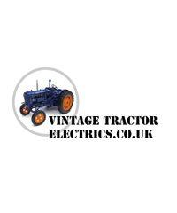 Vintage Tractor Electrics
