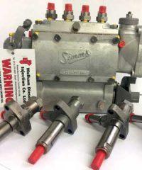 Welham Diesel Injection Co. Ltd
