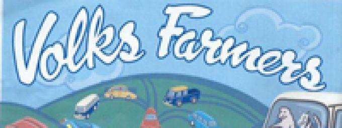 Volks Farmers Ltd
