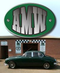 AMW Restorations Limited