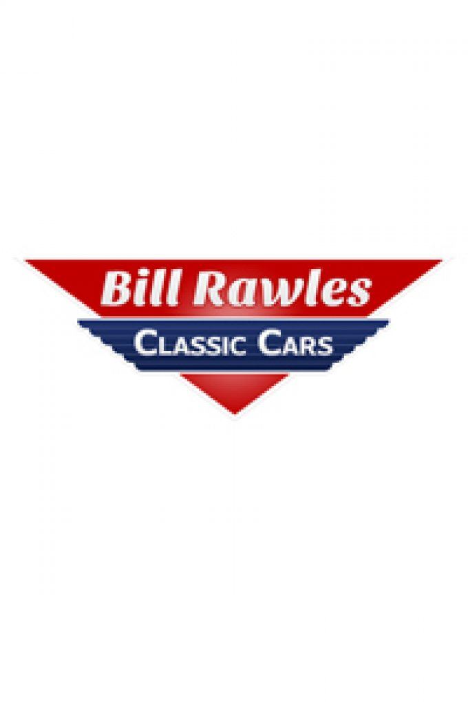 Bill Rawles Classic Cars Ltd