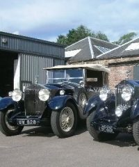Classic Restorations (Scotland) Ltd