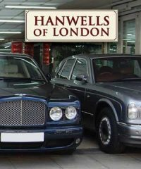 Hanwells of London